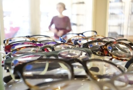 In 2050, Half the World Will Be Nearsighted | Drs. Phillip & Lynne Roy & Associates | Scoop.it