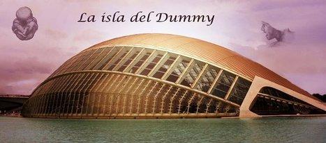 La isla del Dummy: STEAMPUNK -1 | VIM | Scoop.it
