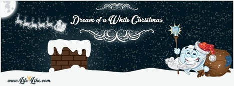 4 Reasons Patients Love Teeth Whitening During Holiday Season   Teeth Whitening System Made Exclusively For Dentists - Life Like Cosmetic Solution For Dental Professionals   Anatomy of a Smile   Scoop.it