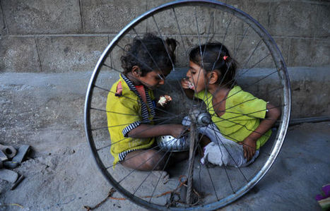 Can India Defeat Poverty? - By Amanda Glassman and Nancy ... | Poor. Poverty. Deaths. | Scoop.it