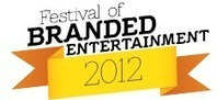 Film producer, marketers and transmedia expert among speakers revealed for Festival of Branded Entertainment - mUmBRELLA | the Gonzo Trap | Scoop.it