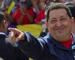 Venezuela : Le président Hugo Chávez n'est plus   Geopolitique de l'Amerique Latine   Scoop.it