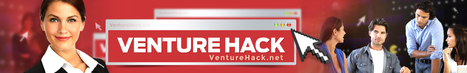 Venture Hack Central | 21C Learning Innovation | Scoop.it