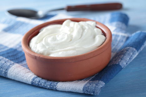 Greek yogurt's amazing success is causing a big problem for manufacturers | enjoy yourself | Scoop.it