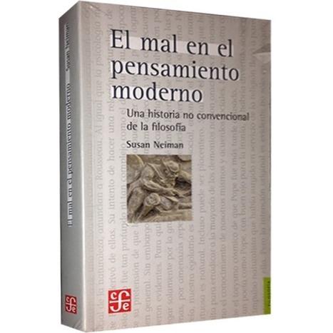 «El mal en el pensamiento moderno» (PDF). | Profesión Palabra: oratoria, guión, producción... | Scoop.it
