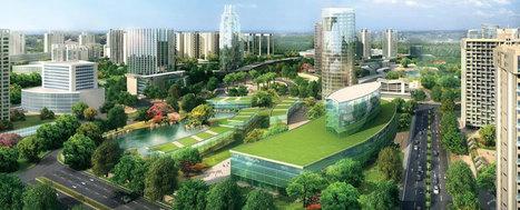 Life Republic - 4 BHK Apartments in Hinjewadi Pune | Kolte Patil | Scoop.it