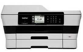 Brother MFC-J6920DW Driver Download | Software | Scoop.it