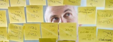 Votre antisèche pour vous orienter dans les théories du changement - HBR | Le Zinc de Co | Scoop.it