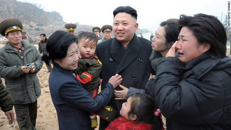 North Korea's threats: Five things to know | AP Human Geography Finnegan | Scoop.it