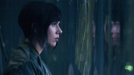 Scarlett Johansson's casting sparks 'whitewashing' debate - BBC News | A2 Media Studies | Scoop.it