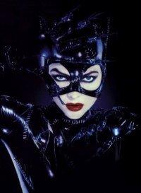 Michelle Pfeiffer's Catwoman (meeowww!) | Chats | Scoop.it