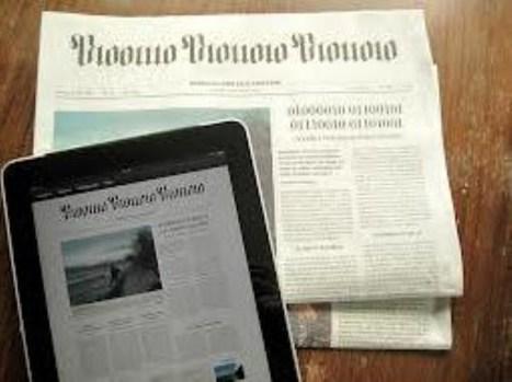 Nuevos medios no substituyen a periodistas profesionales - El Tribuno.com.ar | Periodismo Ciudadano Digital | Scoop.it