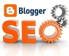 COMO MEJORAR TU BLOG: Blogger o Wordpress. Por qué crear un blog en Blogger es mejor para el posicionamiento SEO | e-ducamos con tecnología | Scoop.it