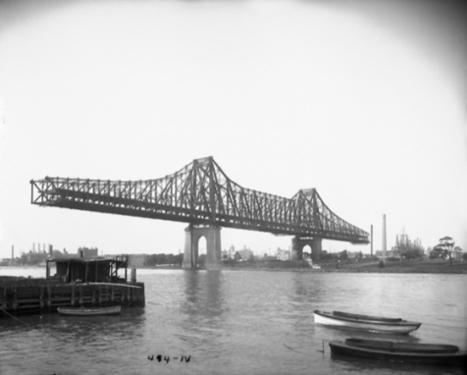 Un patrimoine photographique exceptionnel. La mairie de New York met en ligne 870 000 photos de la ville, dont certaines remontent au XIXe siècle. | INNOVATION, AVENIR & TERRITOIRE(S) | Scoop.it