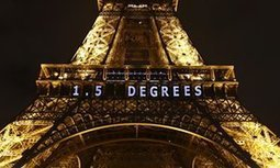 Paris climate change agreement enters into force | Climate change | Scoop.it