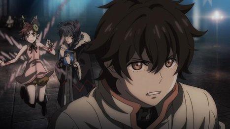 Nueva imagen y tráiler para la película de Chain Chronicle | Noticias Anime [es] | Scoop.it