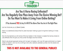 Tip Trader | Betting Systems Reviews | Betting Systems Reviews | Scoop.it