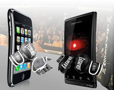 """iPhone 3GS, iPad 1 outselling recent Android phones? 