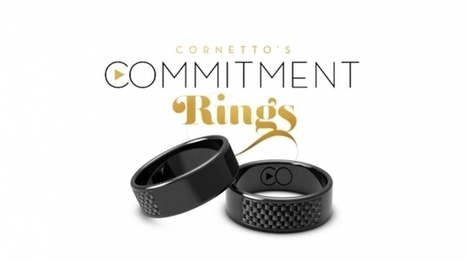 These 'Commitment Rings' Stop You From Watching Netflix Unless Your Partner Is Around | Public Relations & Social Media Insight | Scoop.it