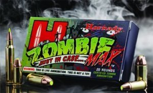 Zombie Bullets In High Demand Following Flesh-EatingAttacks | The Billy Pulpit | Scoop.it