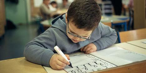 Yann Algan: «Rien ne peut expliquer que l'école amplifie les inégalités» | Coopération, libre et innovation sociale ouverte | Scoop.it
