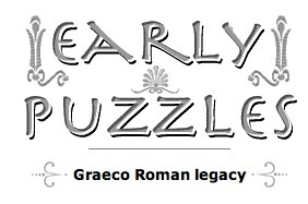Graeco Roman Puzzles | culture | Scoop.it