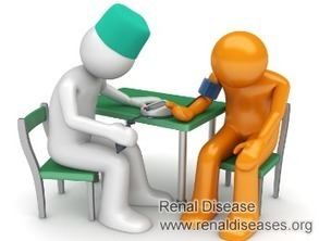 Avoid Low Blood Pressure During Dialysis   How Does Cysts Rupture Occur in PKD   Scoop.it