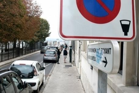 PV: il y avait des rues protégées à Angoulême à l'époque Lavaud, selon le nouvel adjoint   Mairie d'Angoulême   Scoop.it