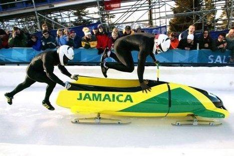 J.O Sochi les Jamaïquais perdent leurs affaires   Alpes   Scoop.it