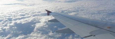 Nos astuces pour trouver un billet d'avion pas cher | Actu Tourisme | Scoop.it