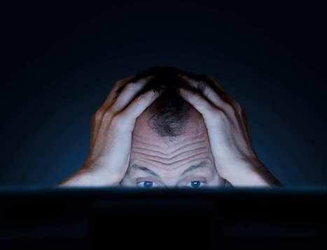 Les écrans changeront-ils notre cerveau ? - Les Échos | neuroscience- éducation | Scoop.it