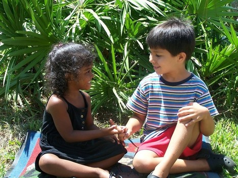 Young Boys and the Need to Develop Empathy | Empathy and Compassion | Scoop.it