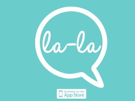 Arriva La-La l'app che ti consente di parlare anche quando sei ... | fox | Scoop.it