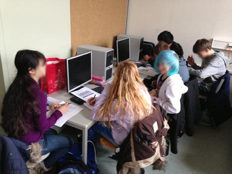 PoWi: Internetrecherche im Vergleich zwischen einer iPad-Klasse und einer konventionell unterrichteten Klasse. | Pad-Projekte Wiesbaden | Soziale Netzwerke - für Schule und Beruf nutzen | Scoop.it
