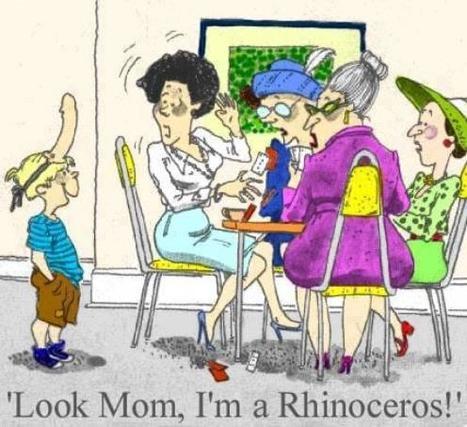 Look mom - King Of Humor | Humor sin recortes | Scoop.it