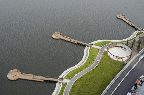 Arquitectura y Paisaje: Hornsbergs Strandpark por Nyréns ...   Paisajismo   Scoop.it