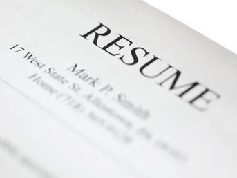 Infographic: Matching Your Resume to the Job You Want - AOL Jobs   Links from my browser   Scoop.it