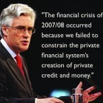 Adair Turner: The Clearest Explanation of the Cause of Financial Crisis | Conscience - Sagesse - Transformation - IC - Mutation | Scoop.it