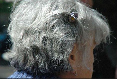 Mémoire : le cerveau adopte de nouvelles stratégies en vieillissant - Futura Santé   La psy vue dans les médias   Scoop.it