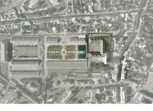 L'art au service de la ville, concours FRAC Basse-Normandie, Caen - D'architectures | Frac Basse-Normandie | Scoop.it