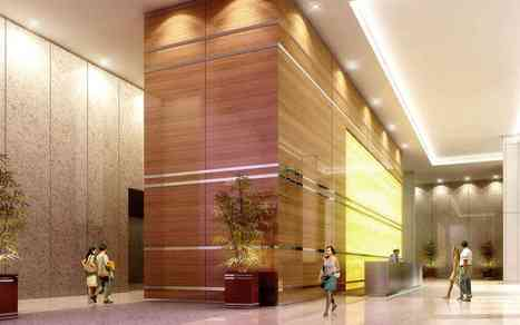 Green Buildings in India and Their Unlimited Environmental Benefits | Saha Groupe | Scoop.it