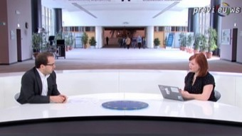 VIDEO: Digital Single Market: 'Overall, a good report – we will support it' says ECR Group | EU ICT | EU ICT | Scoop.it