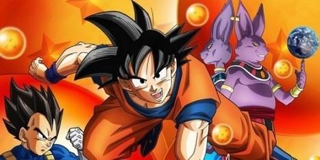 Dragon Ball Super: Akira Toriyama se manifiesta sobre la animación de la serie | Noticias Anime [es] | Scoop.it