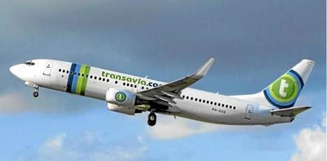 Transavia, la low cost d'Air France, bénéficiaire pour la première fois   AFFRETEMENT AERIEN KEVELAIR   Scoop.it