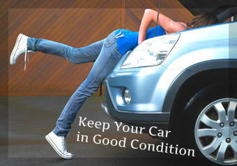 Keep Your Car in Good Condition with Services Offered by Used Car Dealerships | Cars | Scoop.it