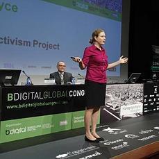 «El ciberactivismo ha encontrado su lugar en las redes sociales» - ABC.es | Activismo en la RED | Scoop.it