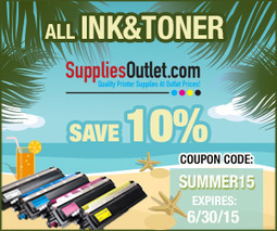 10% Off Supplies Outlet Coupon Code June 2015, 8 Coupons | Help Me Find Coupons | Scoop.it