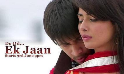 Do Dil... Ek Jaan | Tv shows | Scoop.it