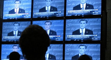 Campaigns embrace web advertising | Technological Sparks | Scoop.it