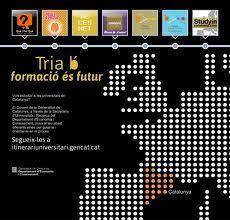 Itineraris | Orienta't! | Scoop.it